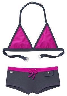 BUFFALO Triangel bikini