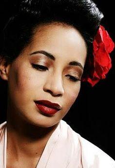 Billie Holiday,Musician