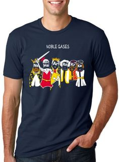 Noble Gases T Shirt Funny Science Shirt Chemistry T Noble Gas M Crazy Dog Tshirts http://www.amazon.co.uk/dp/B00C8YYIAO/ref=cm_sw_r_pi_dp_T66Xvb1QXBNRX