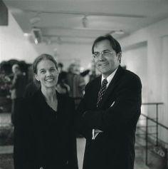David's parents.