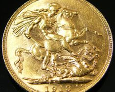 Coin Auctions, Gold Coins, Perth, Coins