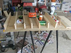 How To Build A Canned Food Storage Easy and awesome DIY plans