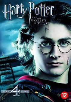 Harry Potter En De Vuurbeker (4)