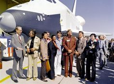 La NASA celebra el 50º aniversario de Star Trek - http://www.vistoenlosperiodicos.com/la-nasa-celebra-el-50o-aniversario-de-star-trek/