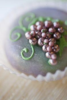 Cake (by Anna Gardu) Sardinia, Sardegna