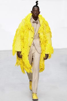 Walter Van Beirendonck Fall/Winter 2011 | Paris Fashion Week