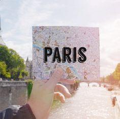 5 tiendas de Paris que no te puedes perder en Paris :)