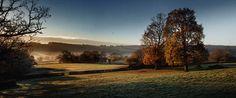 Justin Barton, Glebe House Estate, Morning View, 2012 /2016, © es.lumas.com/?L=9&cHash=5e6e57d2b13c1fd75849ef2e33a94425