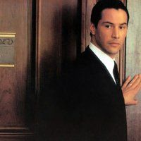 Keanu Reeves in The Devil's Advocate Keanu Reeves Sandra Bullock, Famous Celebrities, Celebs, Gorgeous Body, Beautiful, Keanu Reaves, The Devil's Advocate, Keanu Charles Reeves, Dream Guy