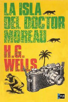 La Isla del Doctor Moreau, de H.G. Wells