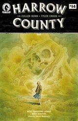 New Conan the Slayer, Harrow County, Prometheus and more!