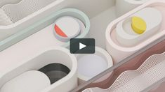 Covestro is a world-leading supplier of high-tech polymer materials. For the new case study, Foamstudio was requested to create a visually diverse material world. 3d Design, Game Design, Animation Stop Motion, 3d Animation, Channel Branding, Robot Technology, Isometric Design, Material World, Architecture Visualization