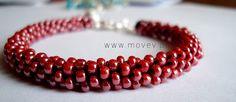 www.movev.pl : TOHO bracelet