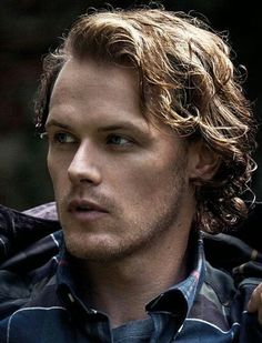 Outlander: Sam Heughan Check out https://www.facebook.com/OutlanderJamieFans