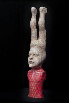 Ceramic 12-13 by Ivan Prieto
