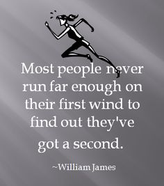 second wind, for anything new, not just running I Love To Run, Just Run, Just Do It, How To Find Out, Marathon Motivation, Running Motivation, Fitness Motivation, Exercise Motivation, Keep Running