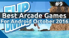 Best Arcade Games For Android October 2016 - #9