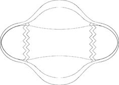 DIY cloth pad patterns  {my fave tutes}