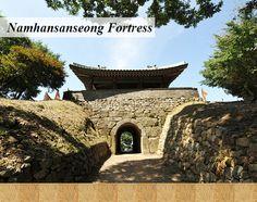 Official Site of Korea Tourism Org.: Namhansanseong Fortress