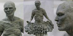 Christina Cordova | Carolina Bronze Sculpture