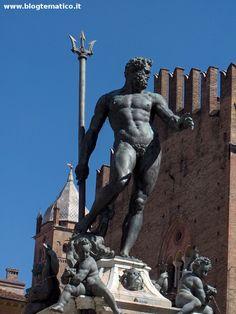 Bologna:Statua del Nettuno.- -ITALIA by Francesco-Welcome and enjoy- - #Expo2015 #WonderfulExpo2015 #ExpoMilano2015 #Wonderfooditaly #MadeinItaly #slowfood #FrancescoBruno @frbrun http://www.blogtematico.it frbrun@tiscali.it http://www.francoingbruno.it