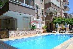 Квартира планировкой 2+1 в популярном курортном районе Махмутлар по привлекательной цене - Махмутлар Недвижимость - Алания Недвижимость - Анталия - Турция