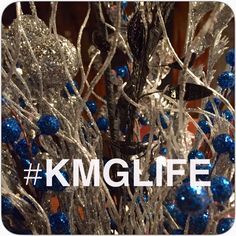It's not just a brand it's a lifestyle! #KMGLIFE