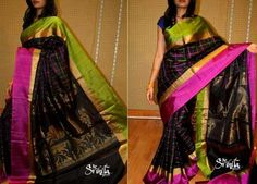 Cotton by silk weaving, silk 70 %cotton 30 %. Click here to buy https://www.moifash.com/south-ethnicz/product?id=58db5101753d882d543cc7ef