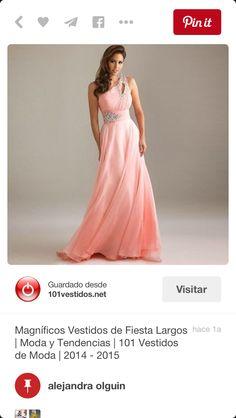 c59fda6092 13 mejores imágenes de Vestidos
