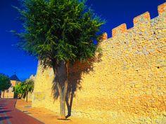 Muralla y Ermita de la Soterraña-
