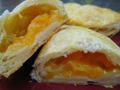 peach burbon hand pies