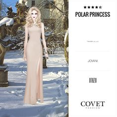Isharya, Covet Fashion, Formal Dresses, Wedding Dresses, Princess, My Style, Coat, Dresses For Formal, Bride Dresses