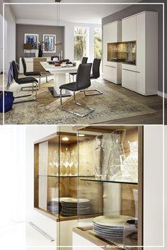 Musterring ATERNO-WOHNEN Speisezimmer | dining room
