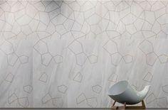 Tile Trends 2014 #design #tiletrends #ernestetileconcepts Feature Tiles, 2014 Trends, Curtains, Shower, Prints, Design, Rain Shower Heads, Blinds, Showers