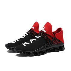 quality design 40694 fec60 Unisex Sport Jogging Trainers Breathable Sneaker