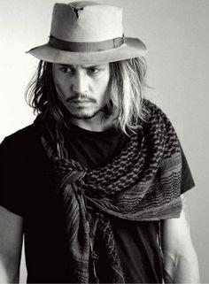 Johnny Depp ♠♠♠