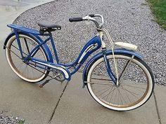 Look Bicycles, Vintage Bicycles, Bici Retro, Vintage Fashion, Vintage Style, Tricycle, Vintage Ladies, Retro Bikes, Rat