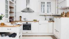 Puustelli keittiö, Harmony-mallistoa