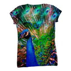 AnimalShirtsUSA- Rio Peacock -Tagless- Ladies Shirt-X-Large Yizzam,http://www.amazon.com/dp/B008BJV0F6/ref=cm_sw_r_pi_dp_4Wposb03NCM0C1YH