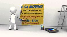 Austin Movers | The Official Austin Moving Company | Box Ox Moving Company