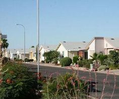 Desert Harbor 55 Community Apache Junction Arizona 55