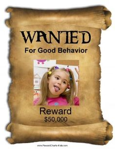 WantedTemplate  For A Copy In Word Format Go To HttpWwwAlden