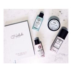Travel essentials by Maria  Nila and @kikkik