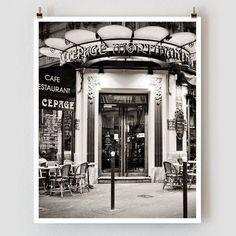 Paris Café Creperie