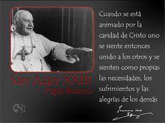 Resultado de imagen para oraciones de San Juan XXIII