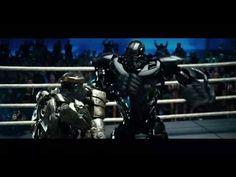 Real Steel Atom Vs Zeus. Final Fight. Movie Music Video - YouTube