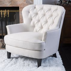 34.75 h x 33.25 w x 33 d.  $339.95.  Shop Wayfair for Accent Chairs to match every style and budget. Enjoy Free Shipping on most stuff, even big stuff.