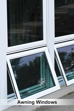 Learn About The Diffe Kinds Of Windows We Can Create For You At Stanek
