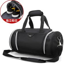 0cc2f365a57 Trainning Gym Bag For Men Women Fitness Bags Outdoor Sport Multifunction  Backpack Shoe Position Single Shoulder