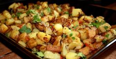 Homemade Breakfast Potatoes Done Right - Page 2 of 2 - Recipe Patch